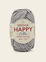 Sirdar Sirdar Happy Cotton #759 Pebble