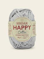 Sirdar Sirdar Happy Cotton #757 Moonbeam