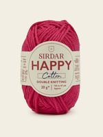 Sirdar Sirdar Happy Cotton #755 Jammy