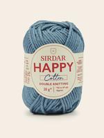 Sirdar Sirdar Happy Cotton #750 Beach Hut