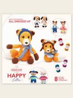 Sirdar Sirdar Happy Cotton Book 5 All Dressed Up