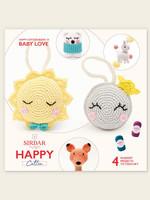 Sirdar Sirdar Happy Cotton Book 10 Baby Love