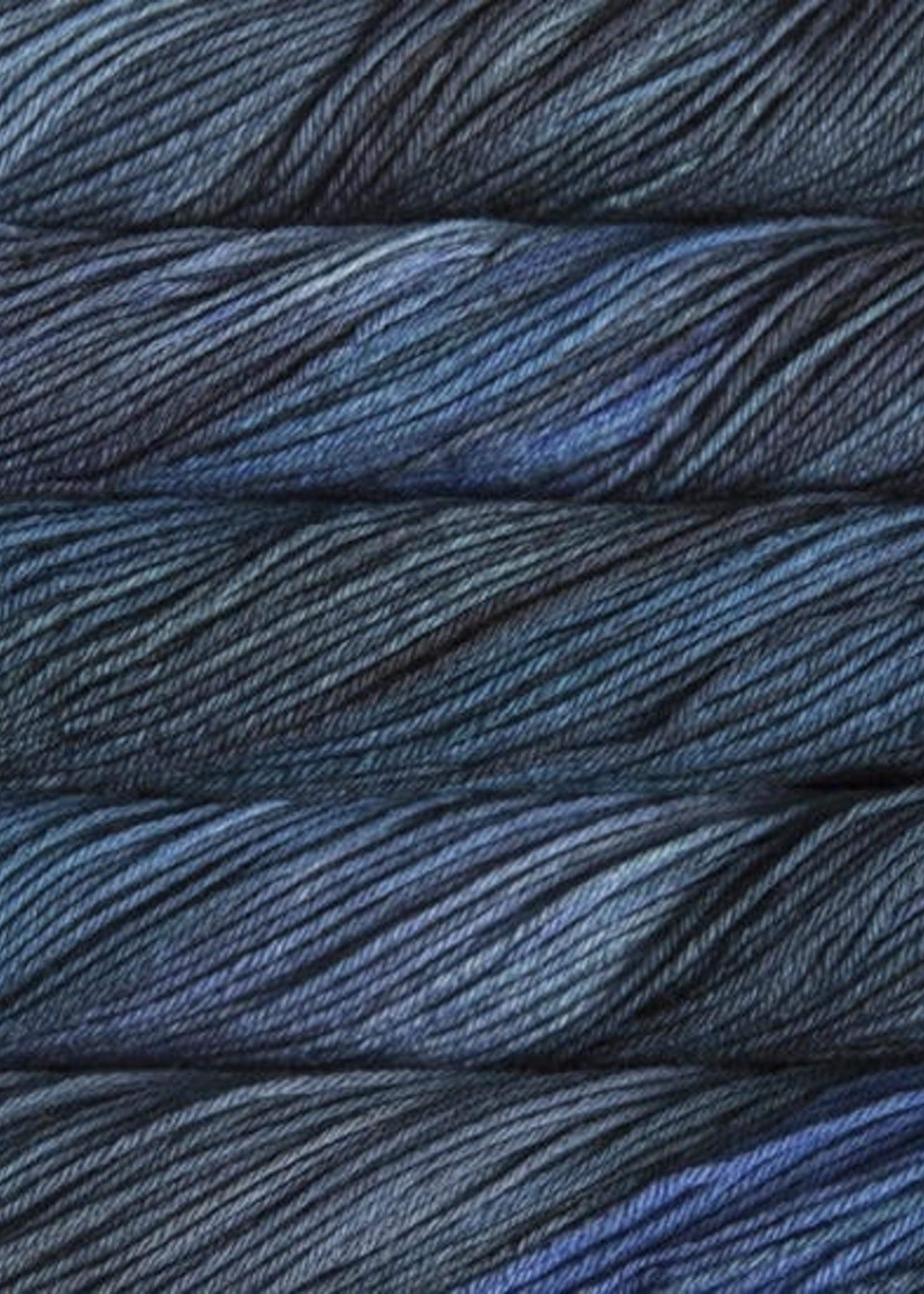 Malabrigo Yarn Malabrigo Arroyo Yarn #134 Regatta Blue