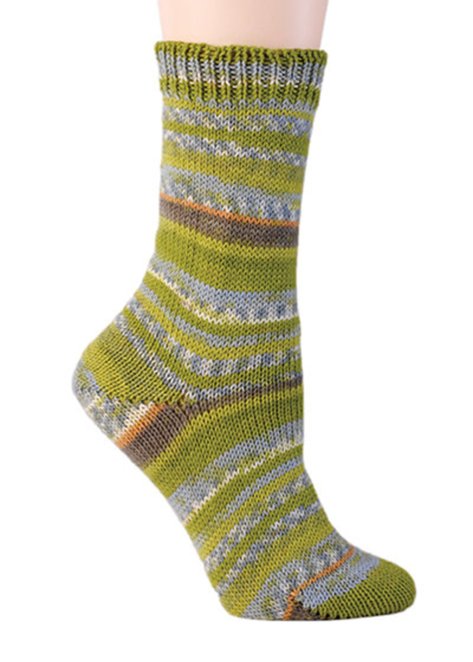 Berroco Berroco Comfort Sock Yarn #1815 Fruit Cocktail