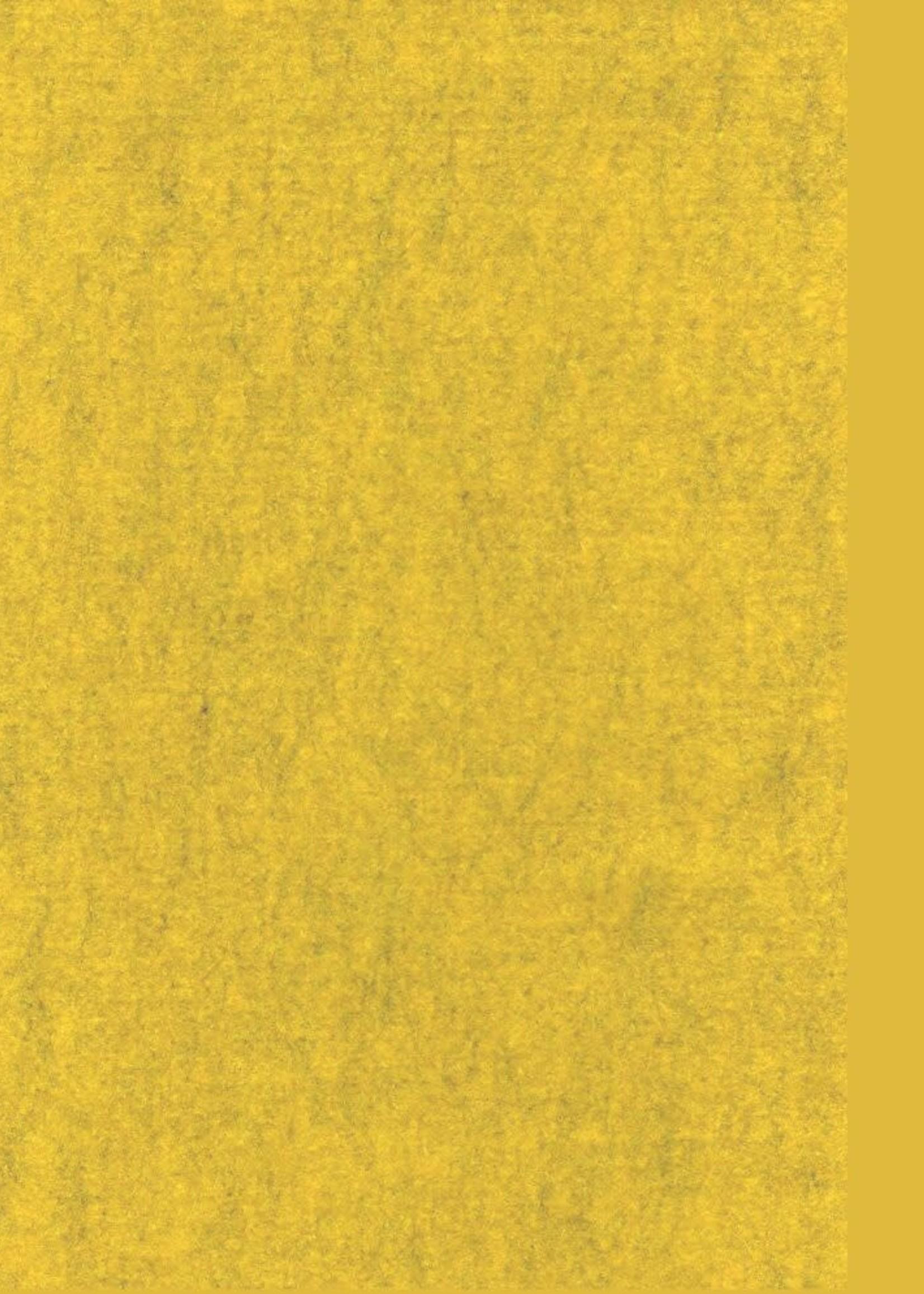 Bhedawool Bhedawool #0015 Yellow Sun