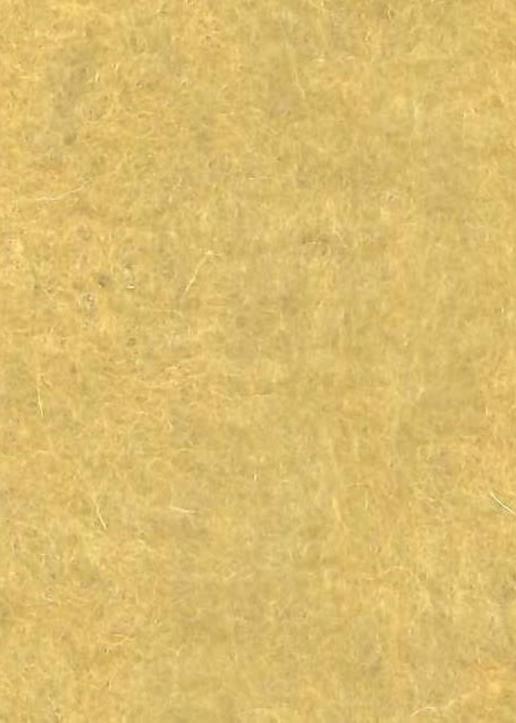 Bhedawool Bhedawool #0330 Mustard
