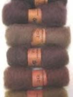 Bhedawool Bhedawool Mini Pack Browns - #0740
