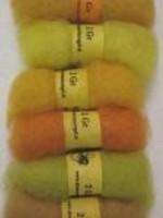 Bhedawool Bhedawool Mini Pack Citrus- #0710