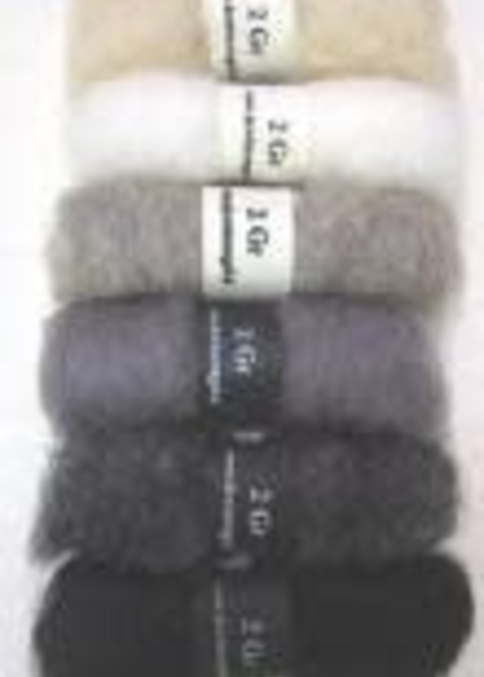 Bhedawool Bhedawool Mini Pack Neutrals - #0750