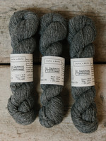 Biches & Bûches Biches & Buches Le Cashmere & Lambswool Grey Brown