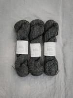 Biches & Bûches Biches & Buches Le Petit Lambswool Dark Grey Brown