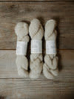 Biches & Bûches Biches & Buches Le Petit Lambswool Off White