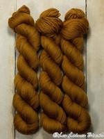 Biscotte Yarns Biscotte Yarn Bis Sock - Semi Solid - Caramel 50 Gram