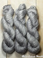 Biscotte Yarns Biscotte Yarn Bis Sock - Semi Solid - Gris-Gris 50 Gram