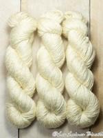 Biscotte Yarns Biscotte Yarn Bis Sock - Semi Solid - Vanille 50 Gram