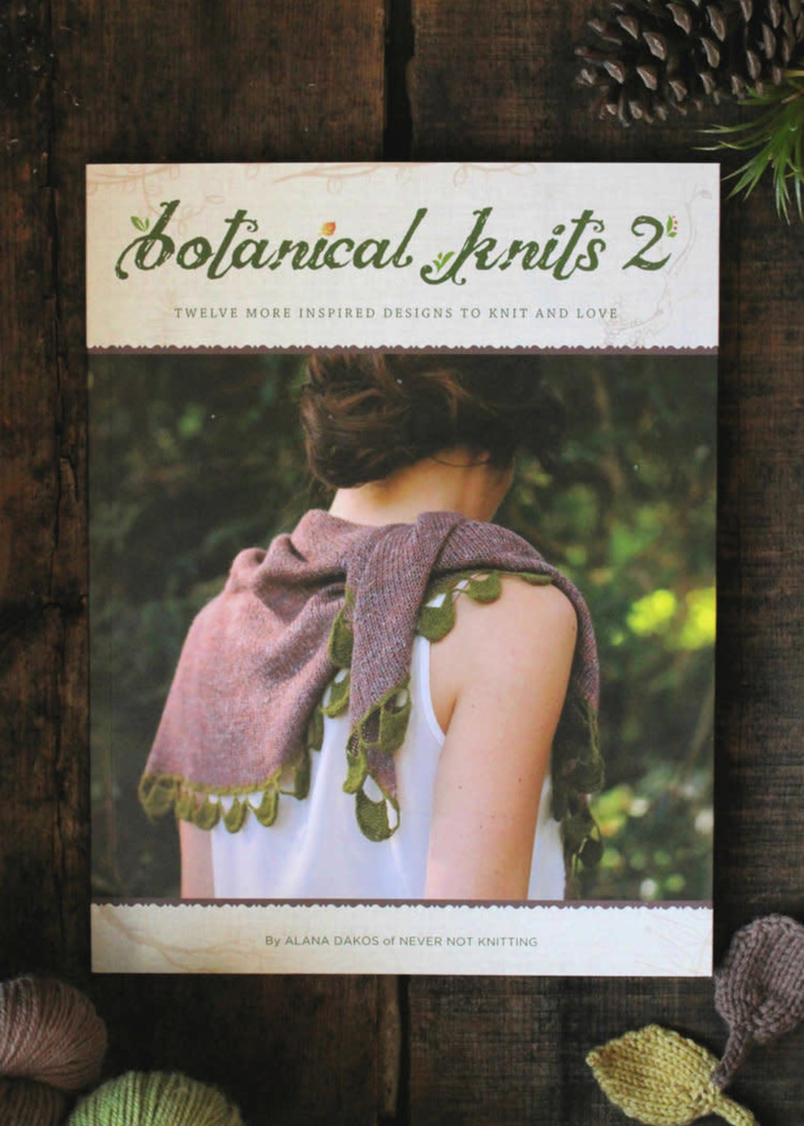 Botanical Knits 2