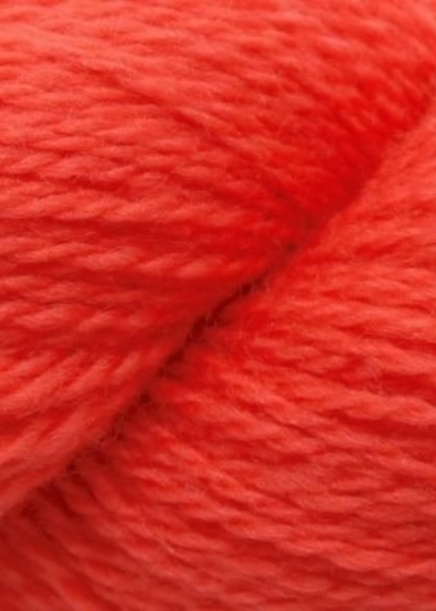 Cascade Cascade 220 Fingering 1021 Poppy Red