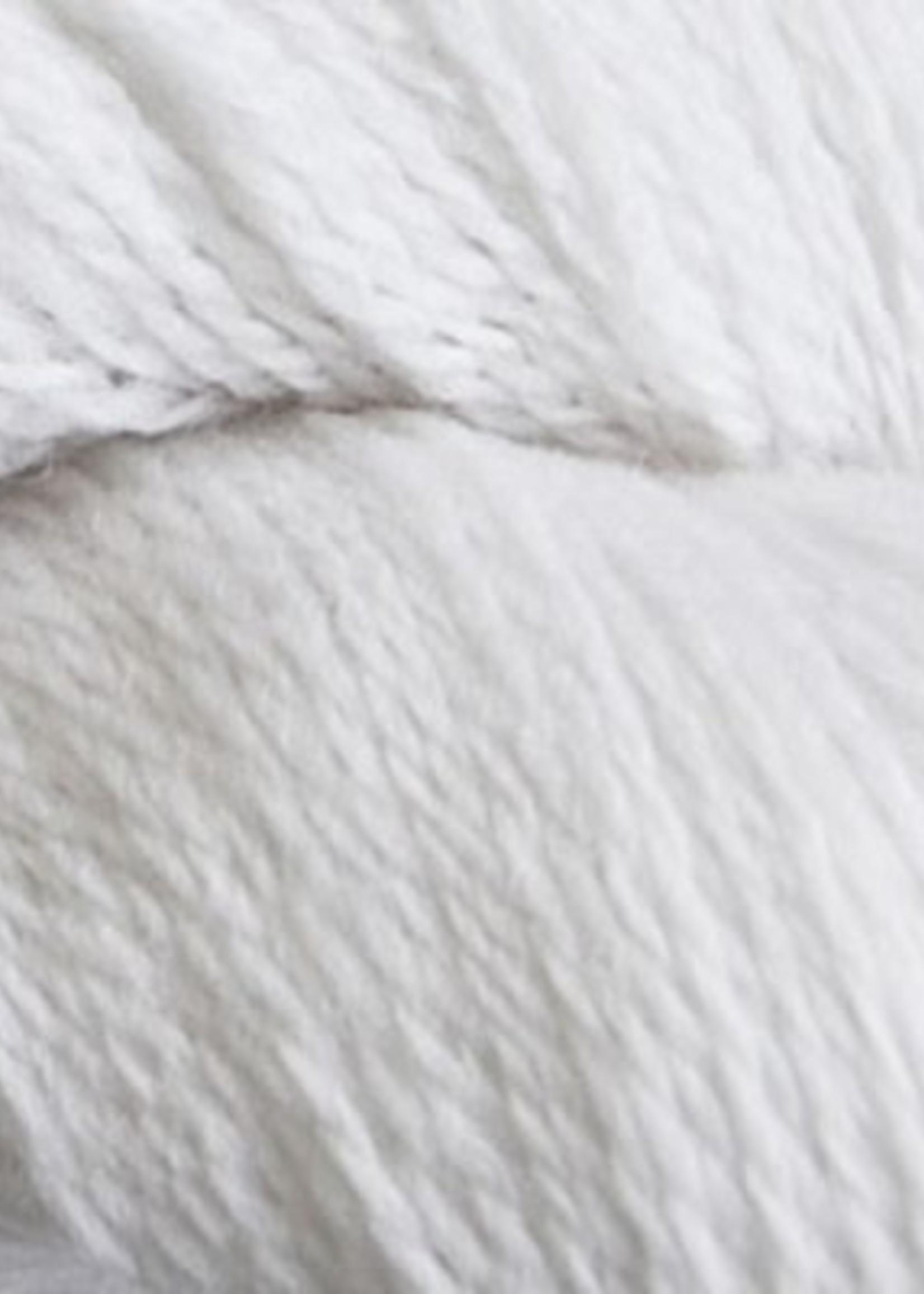 Cascade Cascade 220 Fingering 8505 White