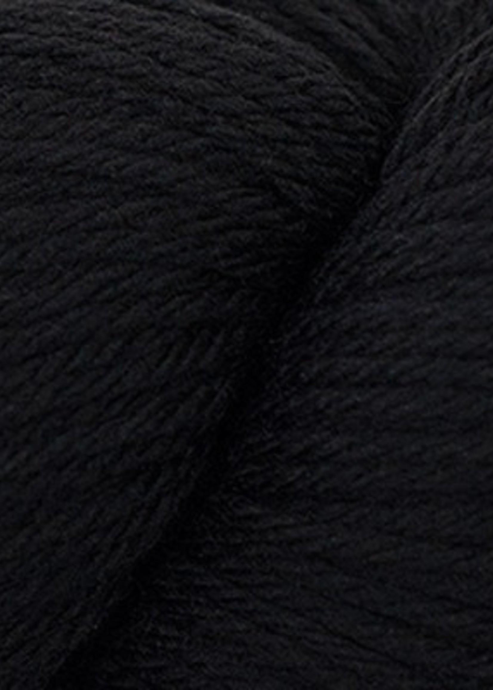 Cascade Cascade 220 Yarn #8555 Black