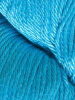 Cascade Cascade Ultra Pima Cotton #3732 Aqua