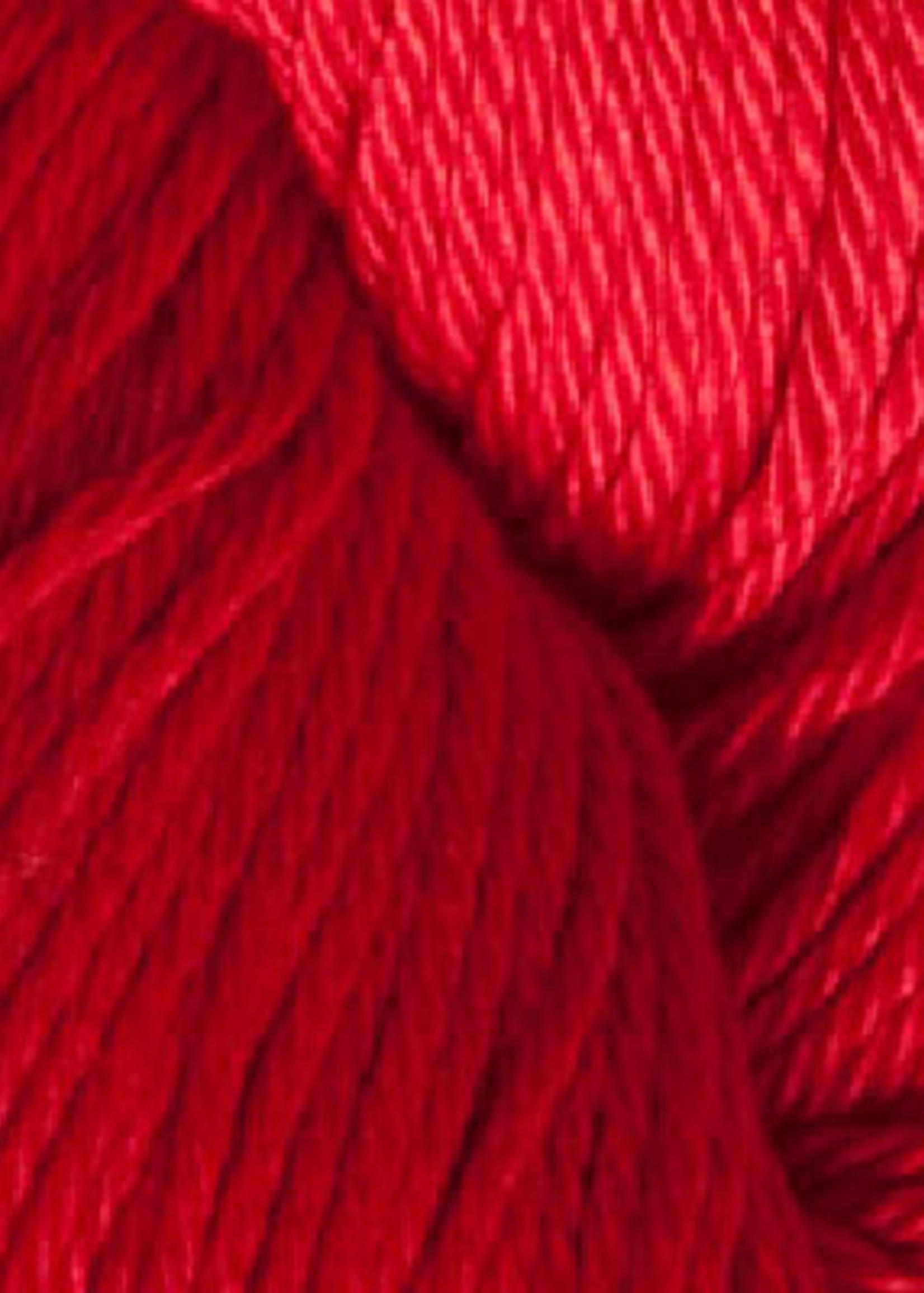 Cascade Cascade Ultra Pima Cotton #3755 Lipstick Red