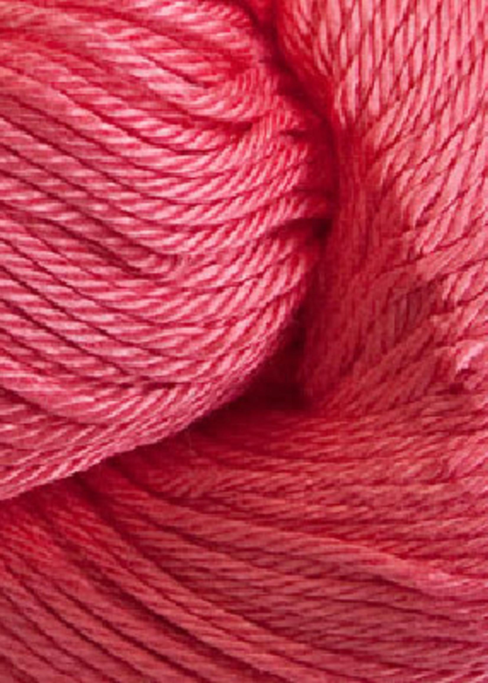 Cascade Cascade Ultra Pima Cotton #3767 Deep Coral