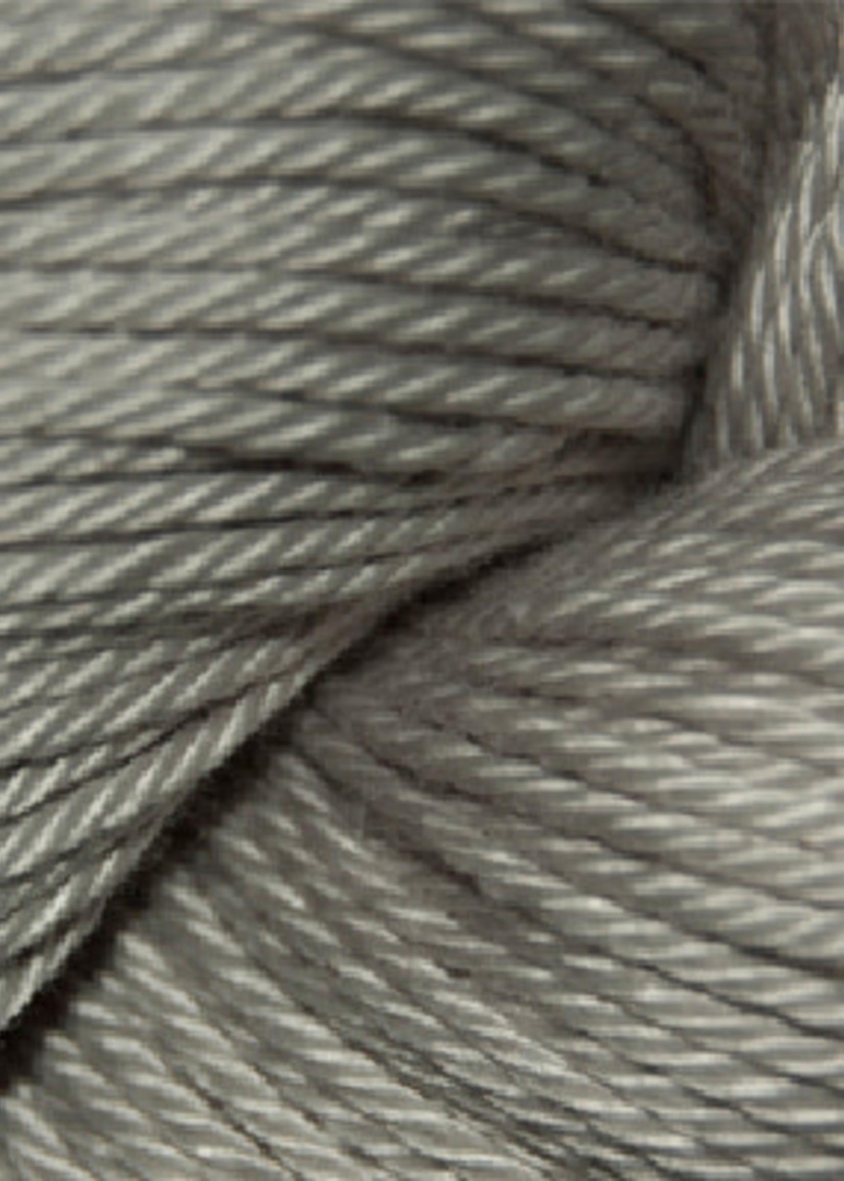 Cascade Cascade Ultra Pima Cotton #3801 Silver