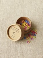 Cocoknits Cocoknits Colored Stitch Ring Markers Small