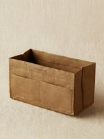 Cocoknits Cocoknits Craft Caddy - Olive