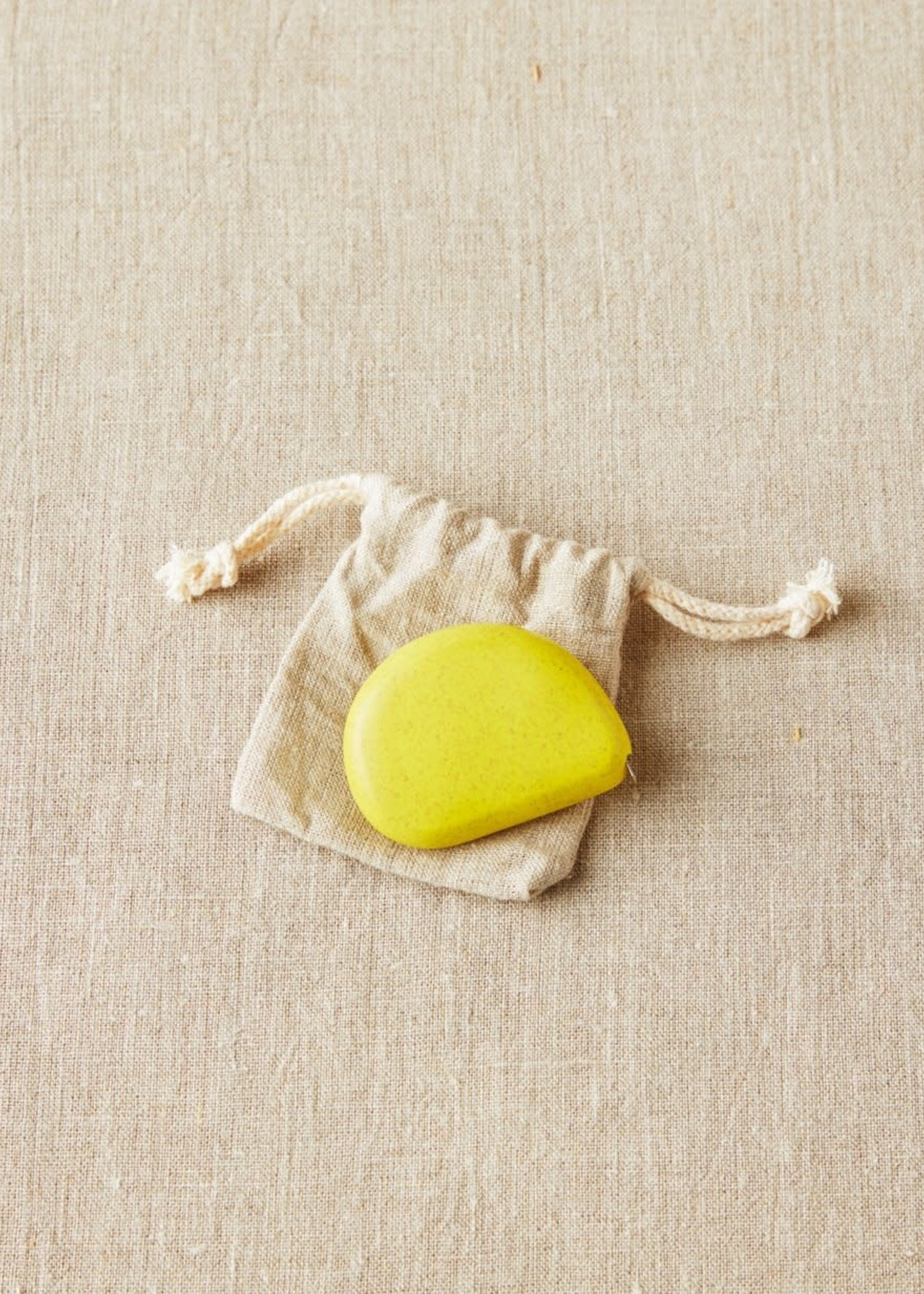 Cocoknits Cocoknits Tape Measure - Mustard Seed