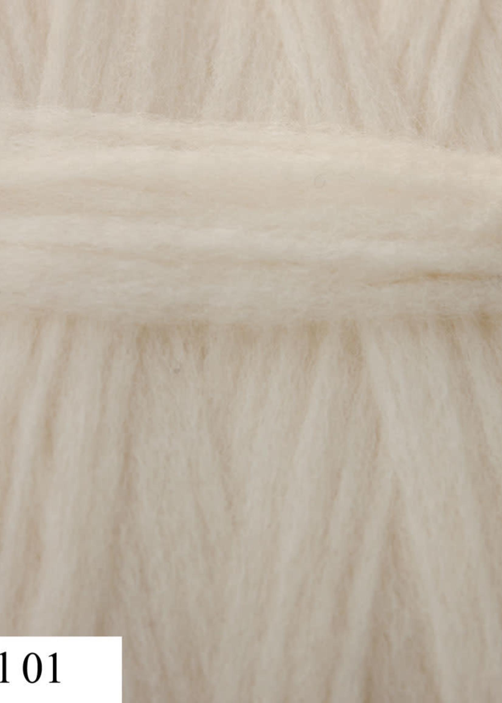 Custom Woolen Mills Ltd. Custom Woolen Mills Yarn 6 Strand Bulky #001