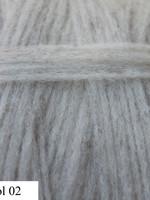Custom Woolen Mills Ltd. Custom Woolen Mills Yarn 6 Strand Bulky #002