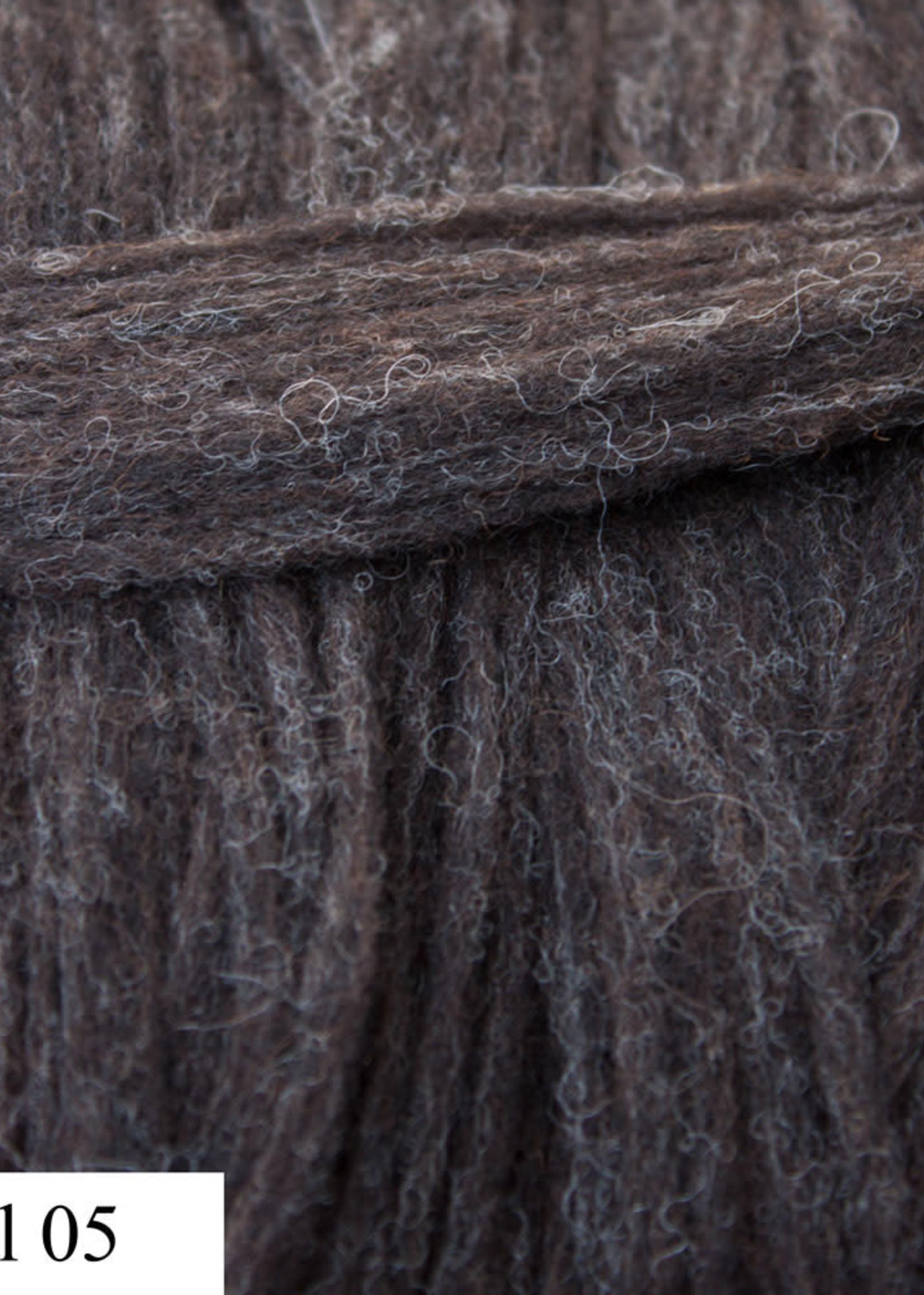 Custom Woolen Mills Ltd. Custom Woolen Mills Yarn 6 Strand Bulky #005