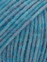 Drops Drops Air #11 Peacock Blue