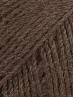Drops Drops Alpaca #601 Dark Brown