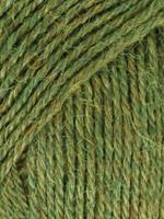 Drops Drops Alpaca #7238 Dark Olive Mix