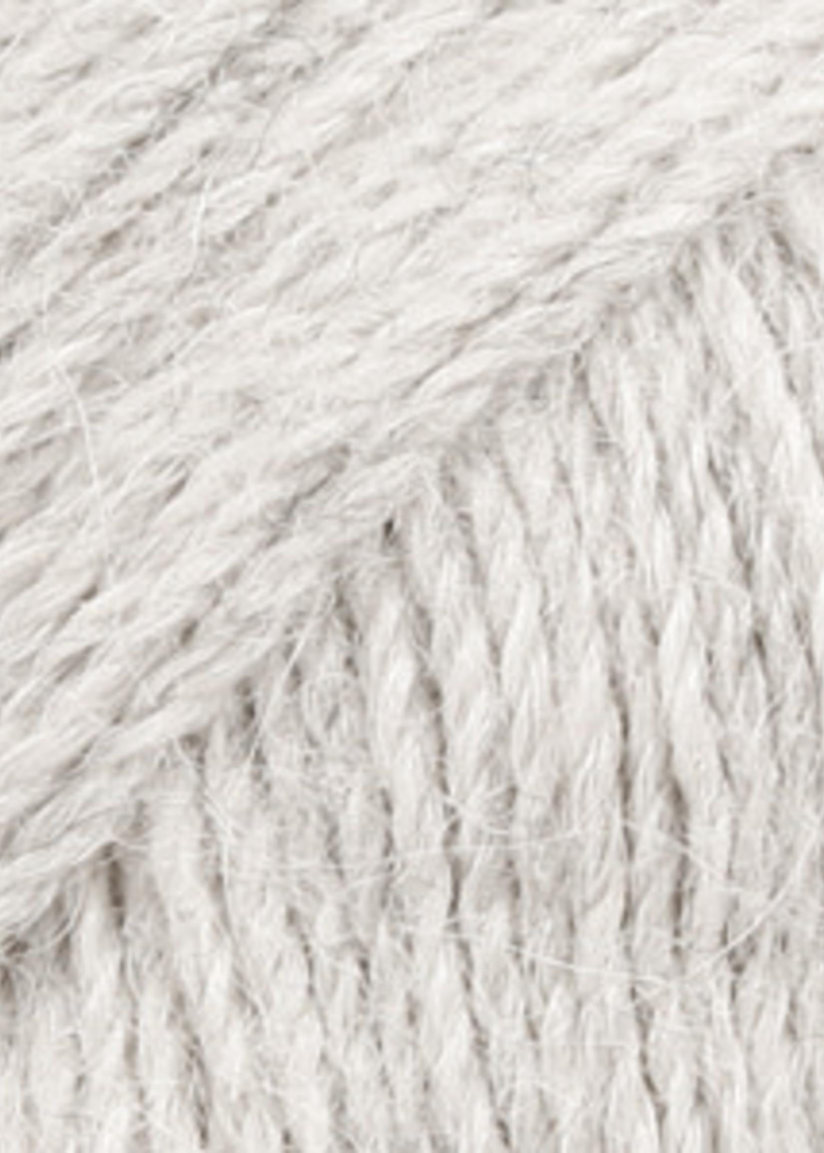 Drops Drops Alpaca #9020 Light Grey Pearl Mix