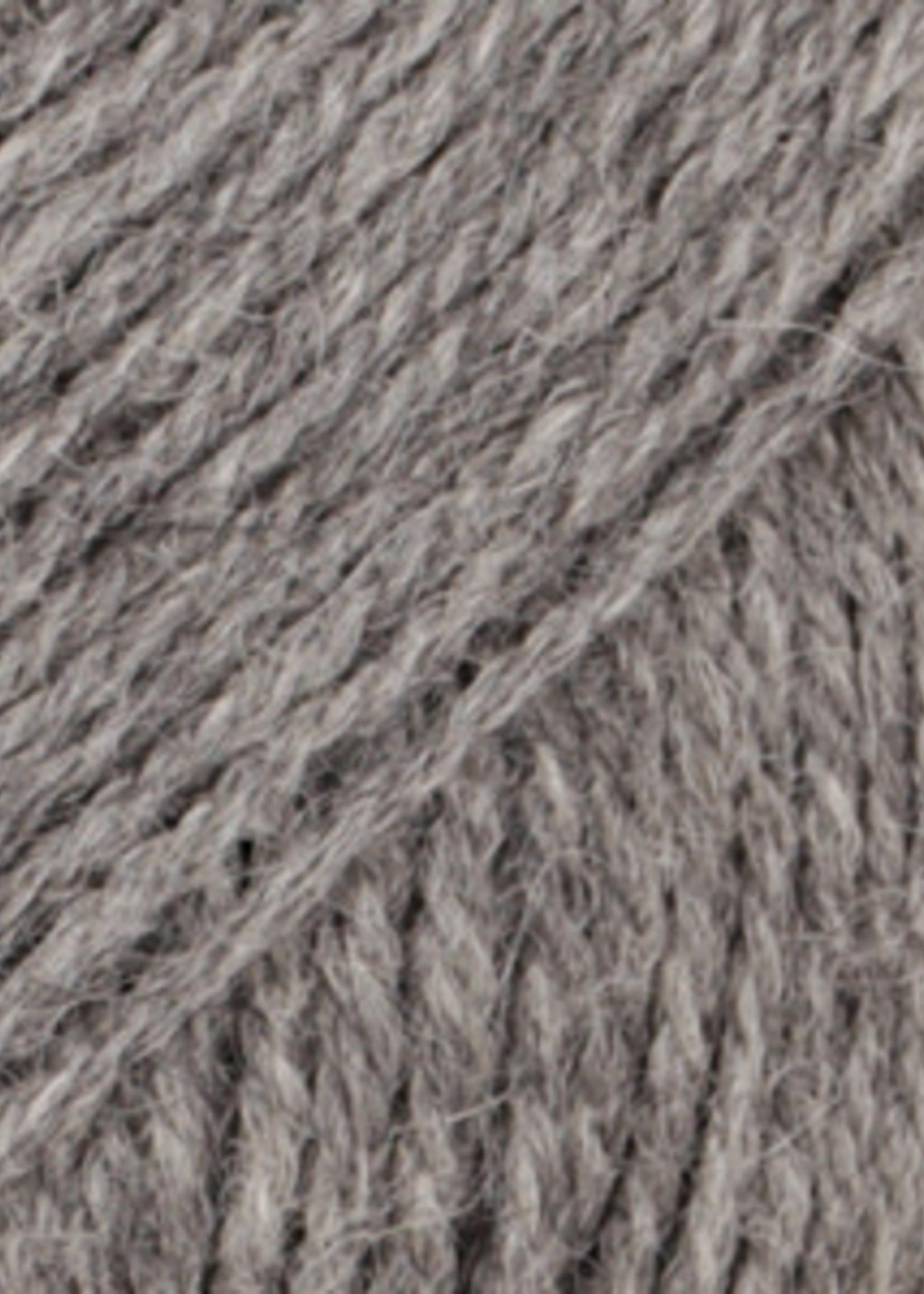 Drops Drops Flora #04 Medium Grey