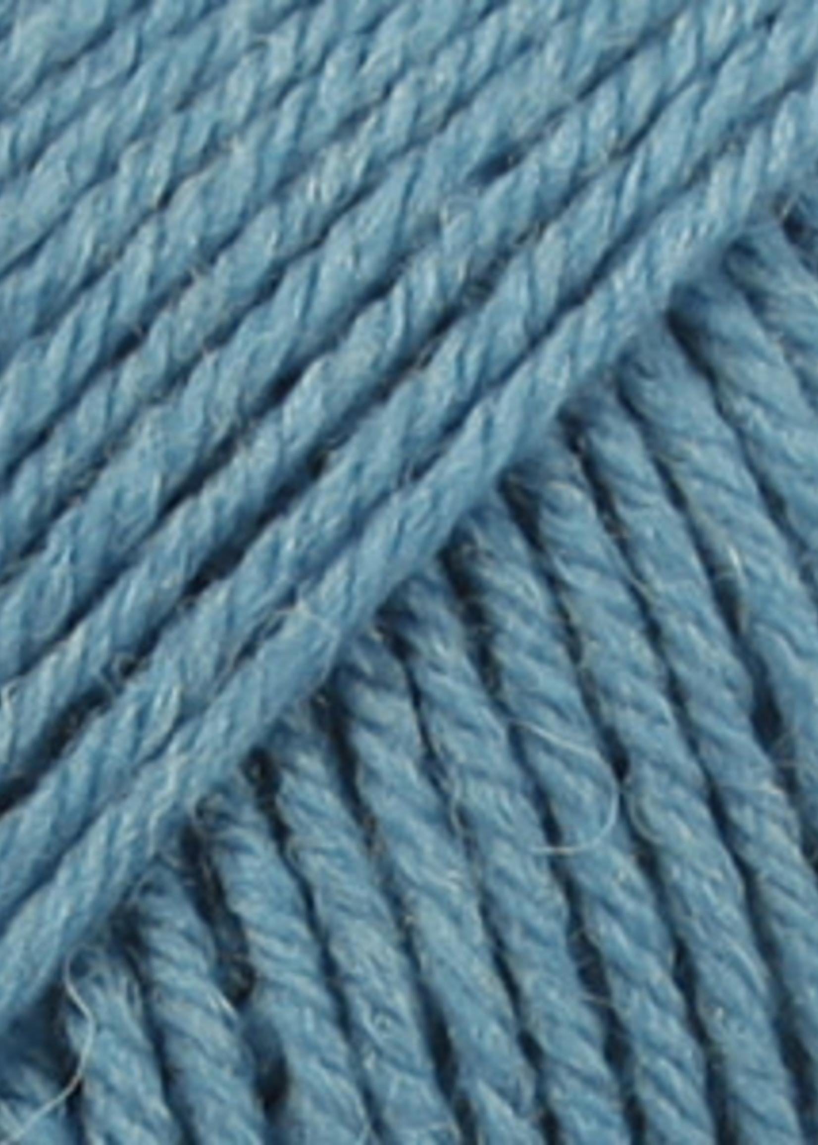 Drops Drops Karisma #60 Blue Turquoise