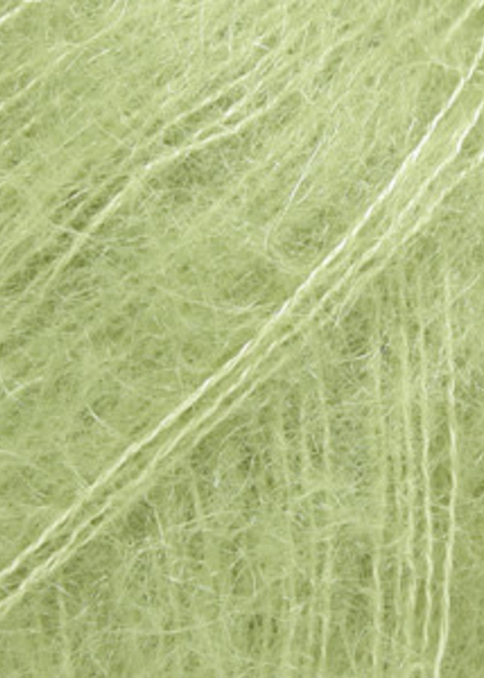 Drops Drops Kid Silk #18 Apple Green
