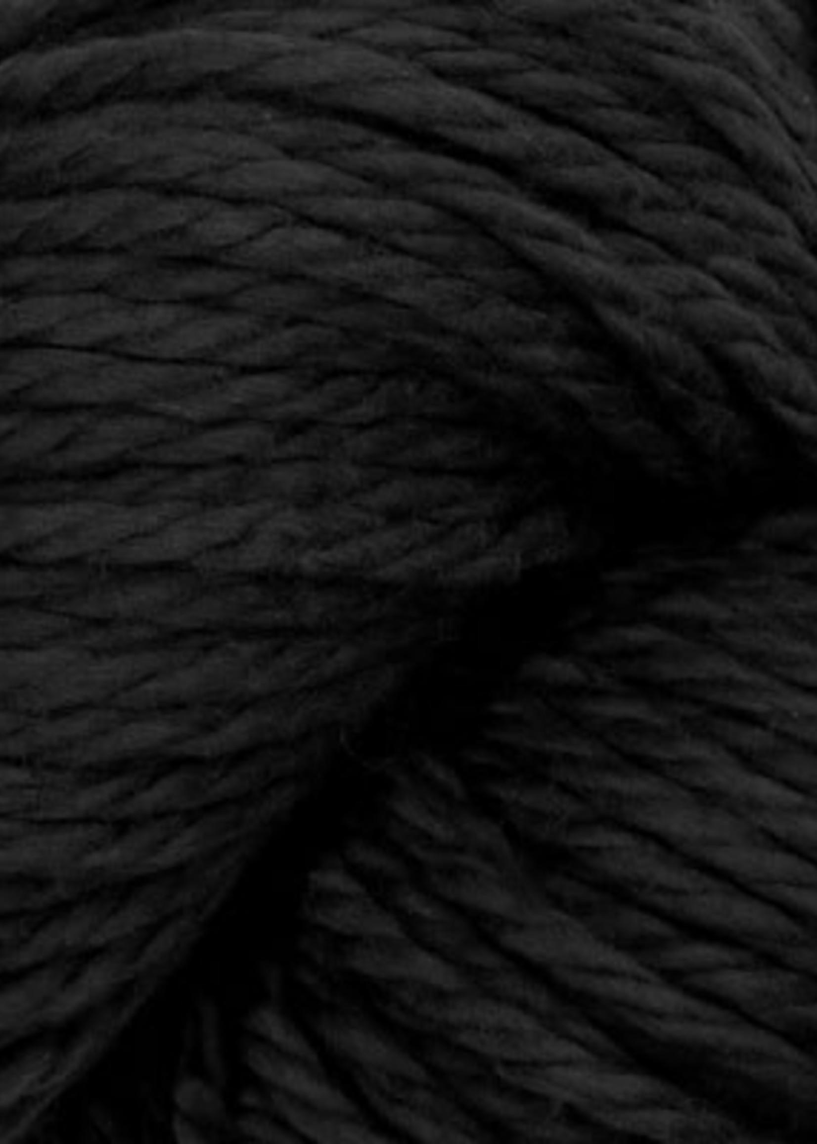 Estelle Estelle Cloud Cotton Yarn #101 Black