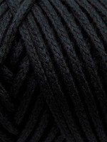 Estelle Yarns Estelle Macrame Braid - #1001 Black