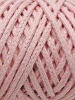 Cascade Estelle Macrame Braid - #1005 Coral