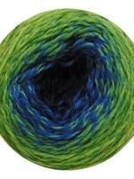 Estelle Yarns Estelle Sock Twins Brights #41605 Blueberry Crush