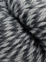 Estelle Yarns Estelle Worsted - #61271 Silver and Steel Ragg