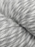 Estelle Yarns Estelle Worsted - #61272 Cream and Silver Ragg