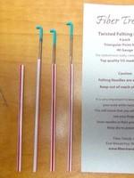 Fiber Trends Fiber Trends Felting Needles 40 Gauge Twisted