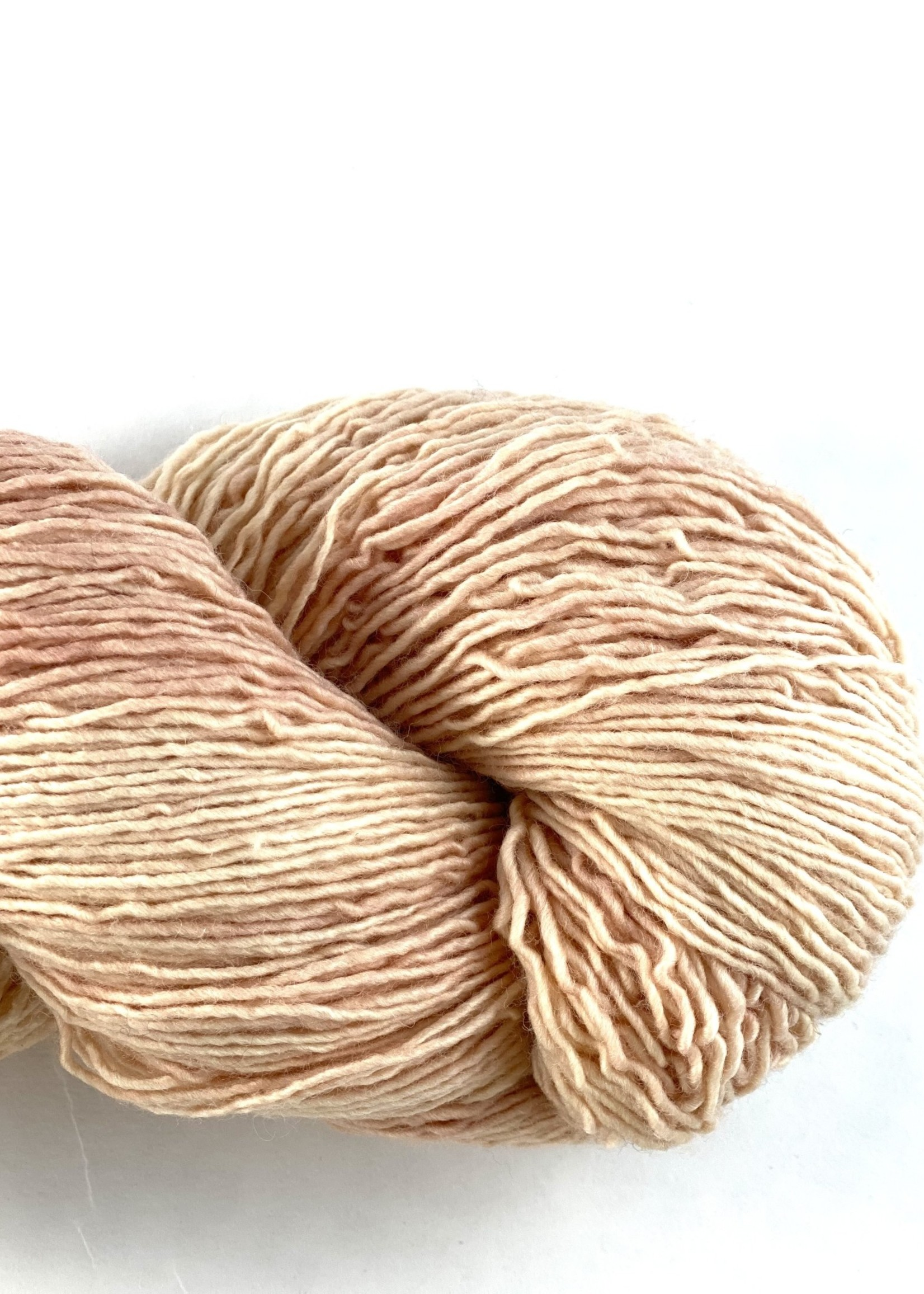 Fleece Artist Yarn Fleece Artist Merino Slim Apricot