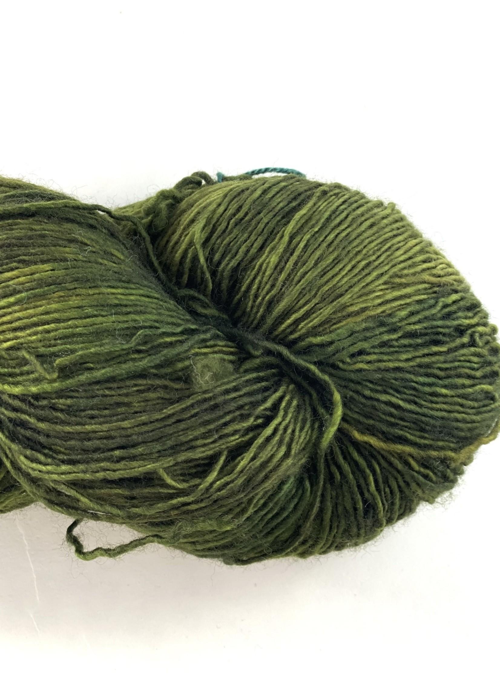 Fleece Artist Yarn Fleece Artist Merino Slim Cedar