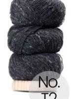 Geilsk Geilsk Tweed #02 Dark Grey